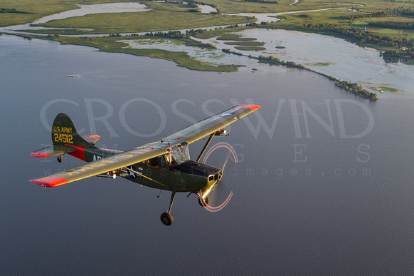 Cessna L-19 Bird Dog